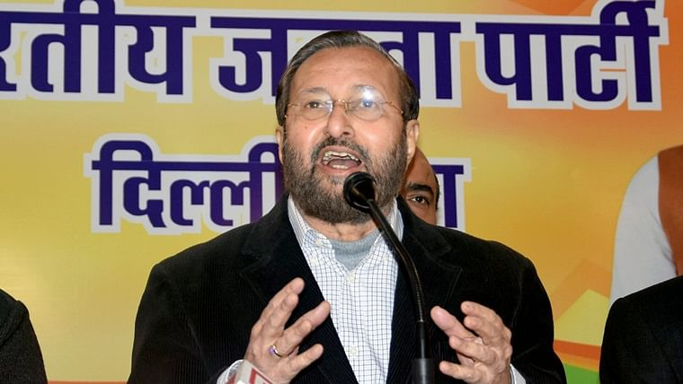 'So shallow is your reporting': Prakash Javadekar slams FT for linking social unrest and onion prices