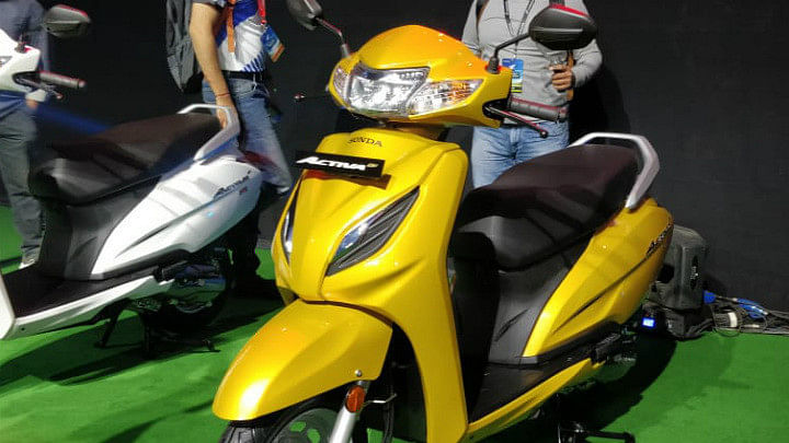 Honda Activa 6g Your Questions Answered