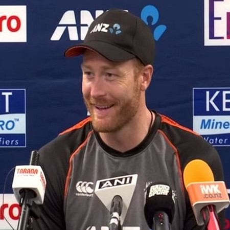 Hope Bumrah has three bad games: Martin Guptill