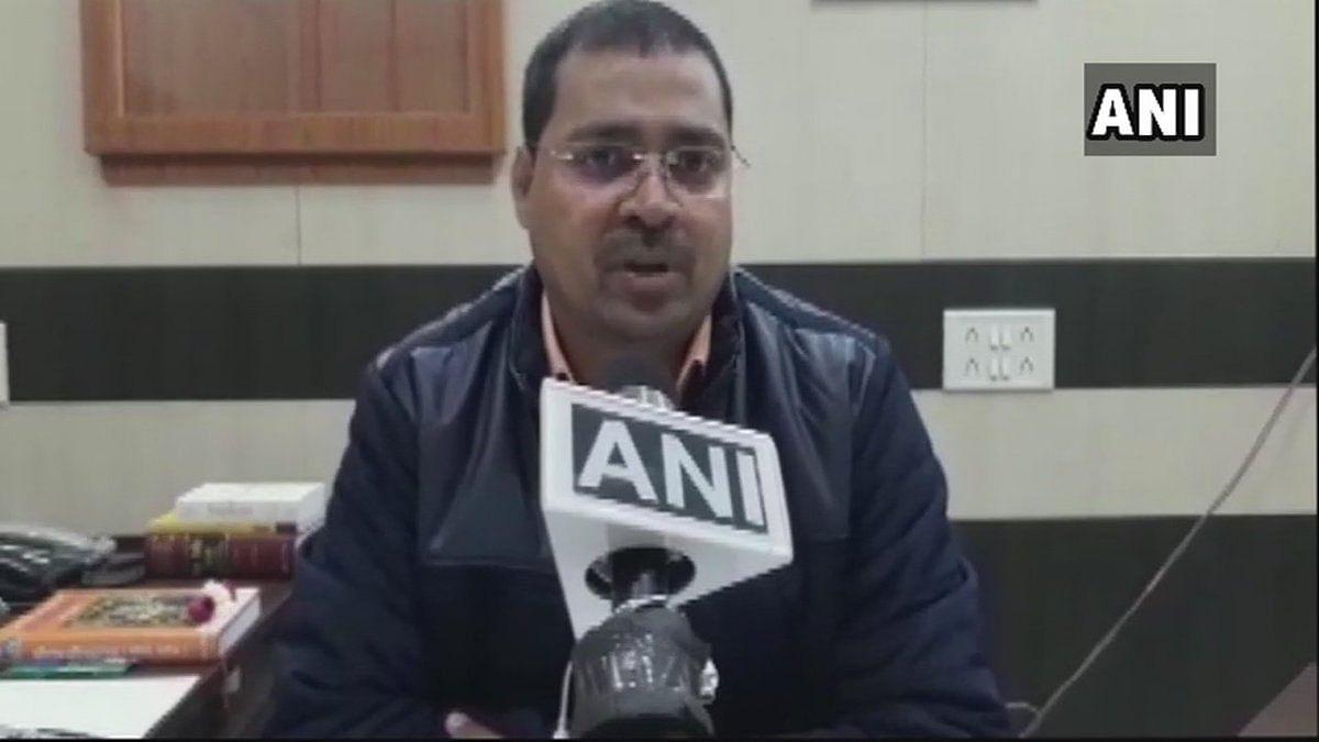 Bhopal: Registration of blacklisted NGO restored