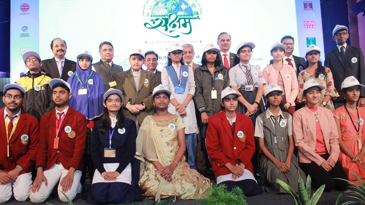 PCRA mega campaign for fuel conservation Saksham 2020 launched