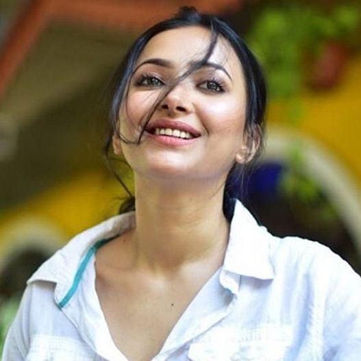 Shweta Basu Prasad breaks silence on her divorce to husband Rohit Mittal