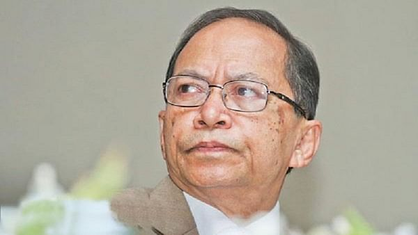 Arrest warrant issued against Bangladesh's 1st Hindu chief justice Surendra Kumar Sinha