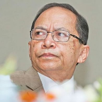 Arrest warrant issued against Bangladesh's 1st Hindu chief justice Surendra Kumar Sinha