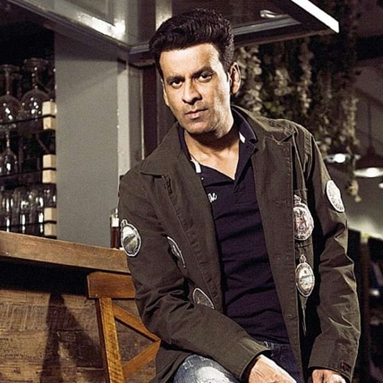 Manoj Bajpayee reveals he has been thrown out after giving his first shot