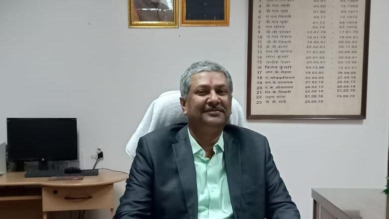 Ratnesh Kumar Gautam appointed Additional Commissioner & Regional Director, ESIC
