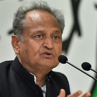 Rajasthan Assembly passes resolution against CAA; Ashok Gehlot urges Centre to repeal Act