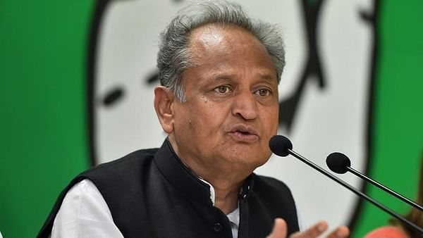 Press Council of India issues notice to Ashok Gehlot for saying 'if you want ads, print our news'