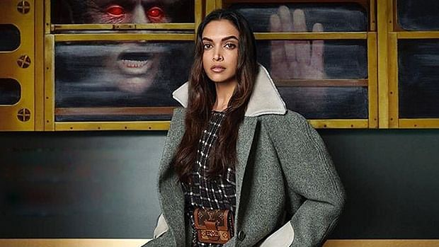 Deepika Padukone becomes first Bollywood actress to join Louis Vuitton family