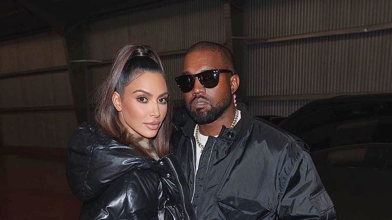 Kim Kardashian 'mortified' and 'desperately worried' following Kanye West's meltdown at rally