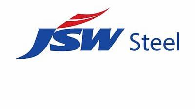JSW Steel logo