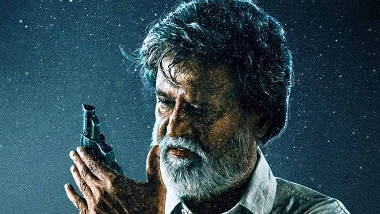 Cake, crackers and more: Fans celebrate release of Rajinikanth's 'Darbar'