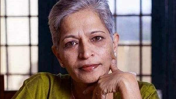 One arrested by SIT in Gauri Lankesh murder case