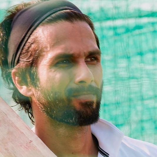 After 'Brahmastra', shoot of Shahid Kapoor's 'Jersey' postponed amid coronavirus outbreak
