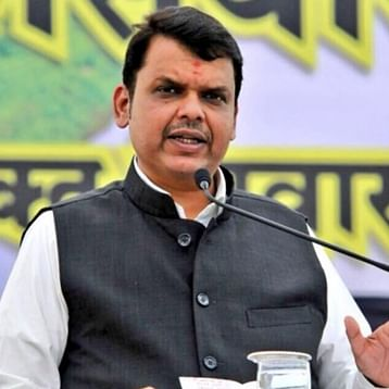 Clarify stand on anti-Savarkar articles, former CM Devendra Fadnavis tells Shiv Sena