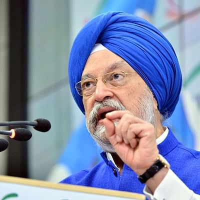 'Where is this rage when it comes to BJP members accused of rape?': Cong slams Hardeep Puri over flying restrictions on Kunal Kamra