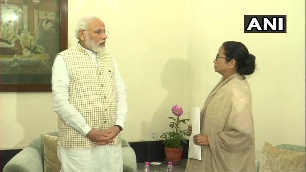 'Withdraw CAA, NRC, NPR': WB CM Mamata Banerjee tells PM Modi