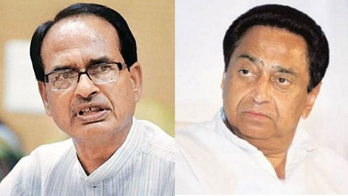 Madhya Pradesh Bypolls: Corona, Nota, boycott may upset Congress, BJP calculations