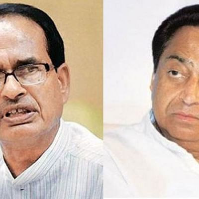 Kamal Nath tweets wrong info, retreats after facing backlash from CM Shivraj Singh Chouhan