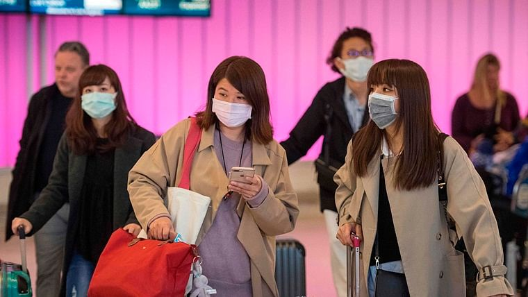 Coronavirus outbreak: Death toll in China rises to 132; nearly 6,000 infected
