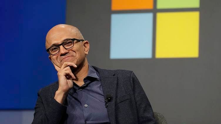 'We believe the executive order is misguided, a fundamental step backwards': When Satya Nadella slammed Trump's 'Muslim ban'