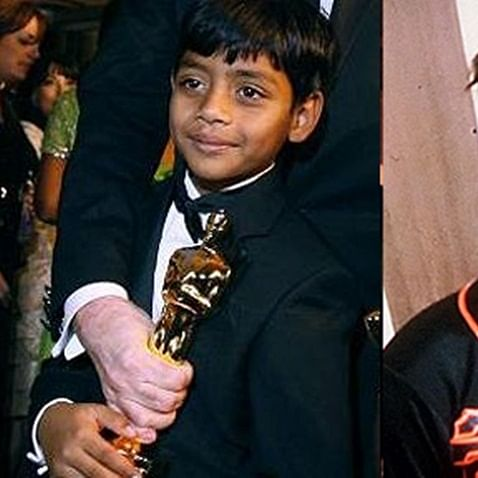 Rags to riches story gone wrong: 'Slumdog Millionaire' actor moves back to slums