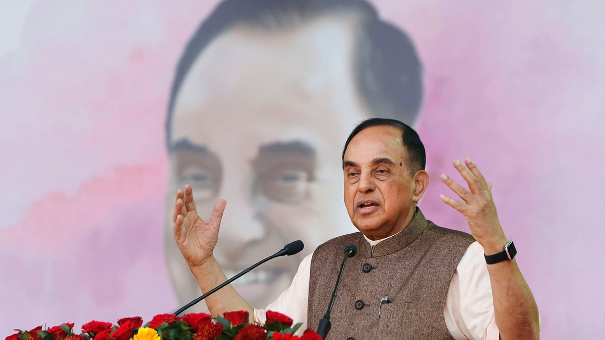 After chaos at Bandra, Surat and Murshidabad, Subramanian Swamy says 'its high time' to send migrant labourers home