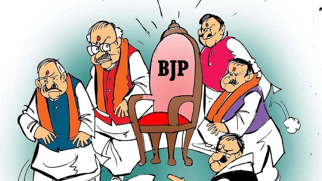 Bhopal: No consensus within BJP over state head