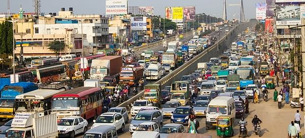 Mumbai: ITDP frames new policy to tackle traffic congestion