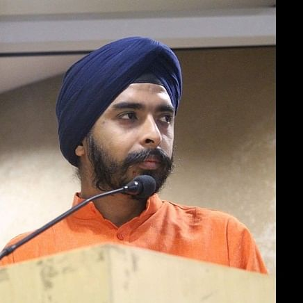 Delhi elections 2020: Returning Officer issues notice to BJP's Tajinder Bagga over his campaign song video