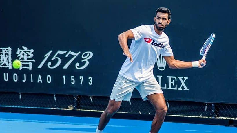 Australian Open: Prajnesh advances but Ramanathan, Ankita exit