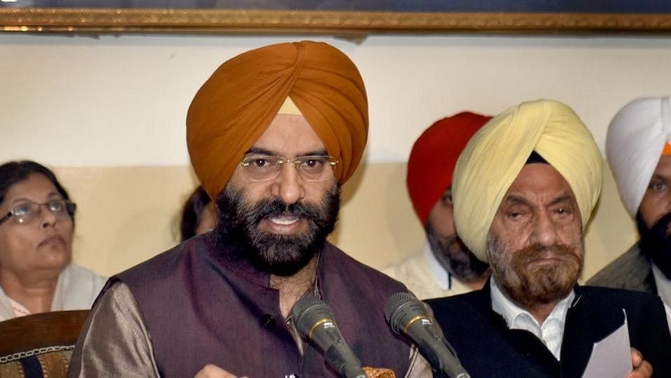 Akali legislator is an agent of BJP, RSS: Congress over Sirsa's objectionable comments on Kamal Nath