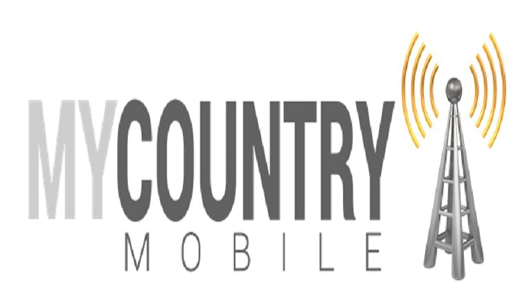 My Country Mobile: A one-stop solution for all your telecom needs
