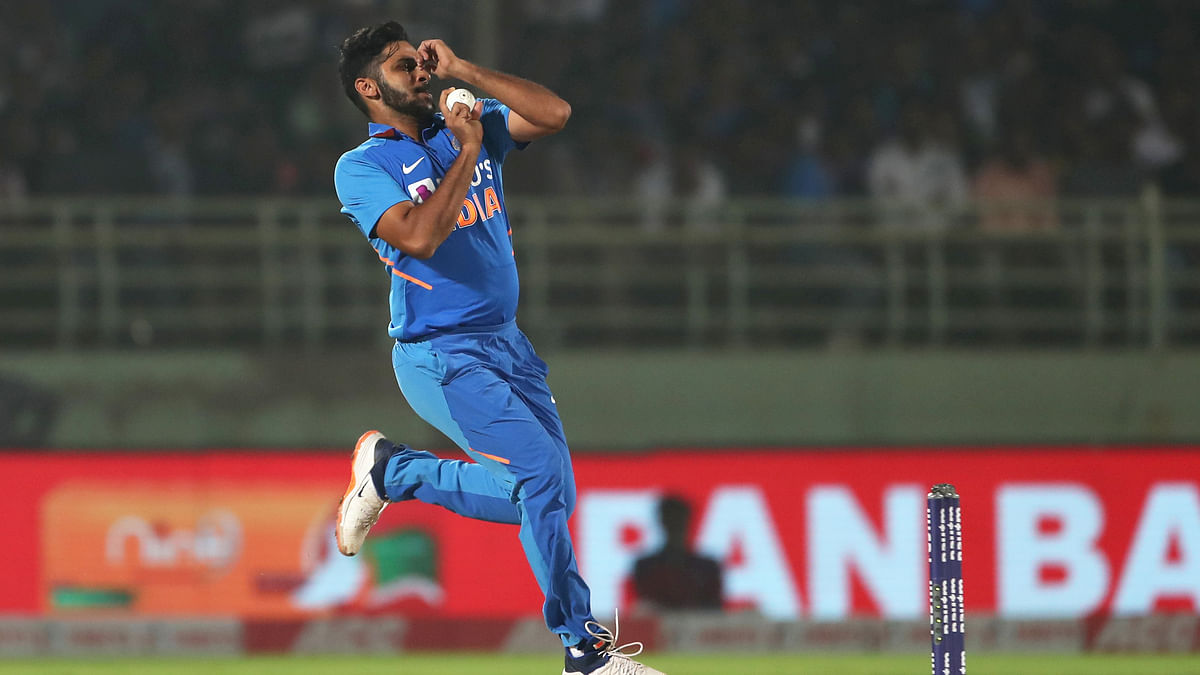 M In His Name Stands For Match Winner Twitter Trolls Shardul Thakur For Off Beat Deliveries
