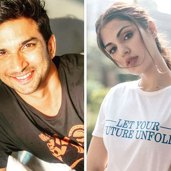 High maintenance? Sushant Singh Rajput's bank statement reveals crazy expenses over girlfriend Rhea Chakraborty and family