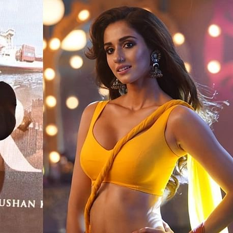 When Disha Patani did Salman Khan huge favour during 'Bharat'