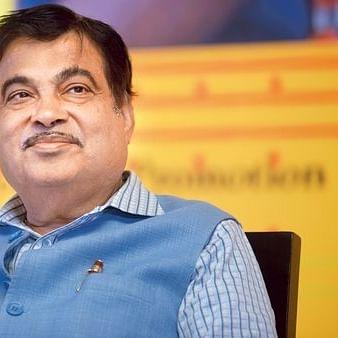 Uddhav Thackeray govt will fall under own weight, says Nitin Gadkari