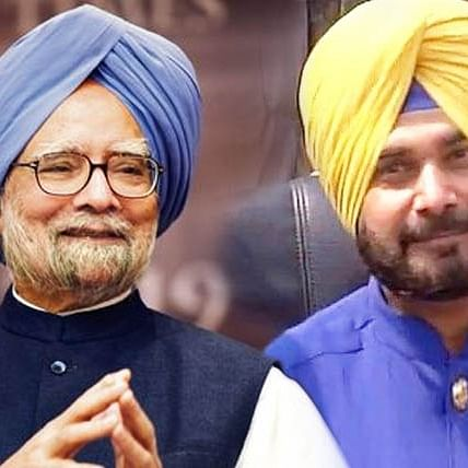 Delhi election 2020: Navjot Singh Sidhu, Manmohan Singh to be Congress star campaigners