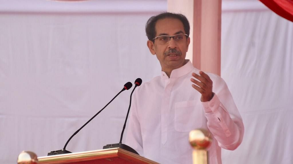 'Act and assert now': MVA legislators urges CM Thackeray to take allies on board and start working