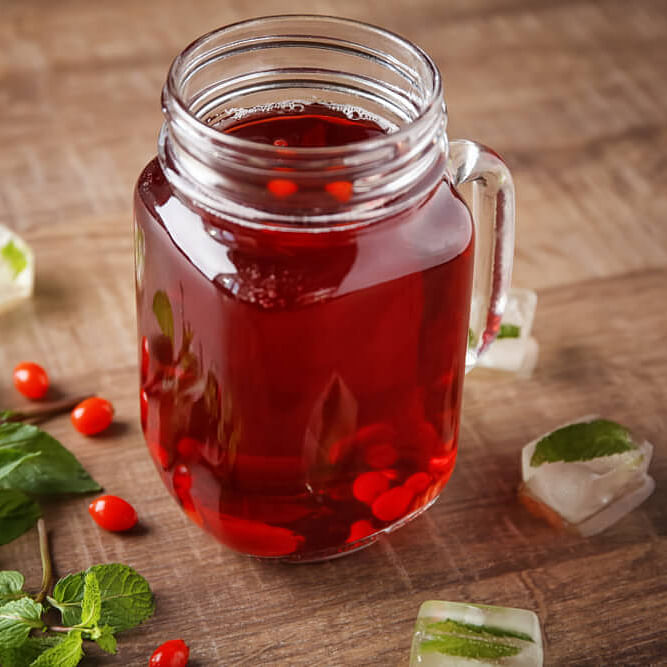 Berry juice beneficial for patients suffering from hypertension