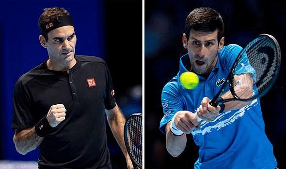Australian Open: Djokovic clash against 'fighter Federer'