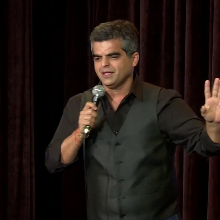 'He finally cracked a good joke': Twitter mocks Atul Khatri for saying 'Mughals built Ahmedabad, Agra and Delhi'