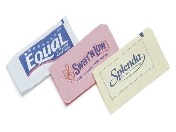 Why moms should avoid low-calorie sweeteners