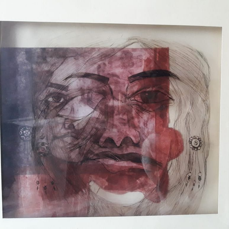'Not sympathy; its equality they want': Bhopal artist on acid attack survivors