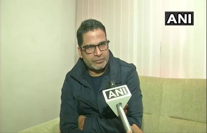 Will come to Bihar to answer CM: Prashant Kishor on Nitish Kumar's remarks about him
