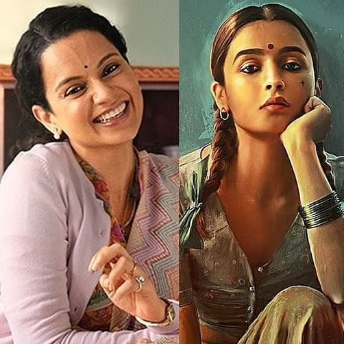From 'Panga' to 'Gangubai Kathiawadi': 2020 has a powerful line-up of female-centric films