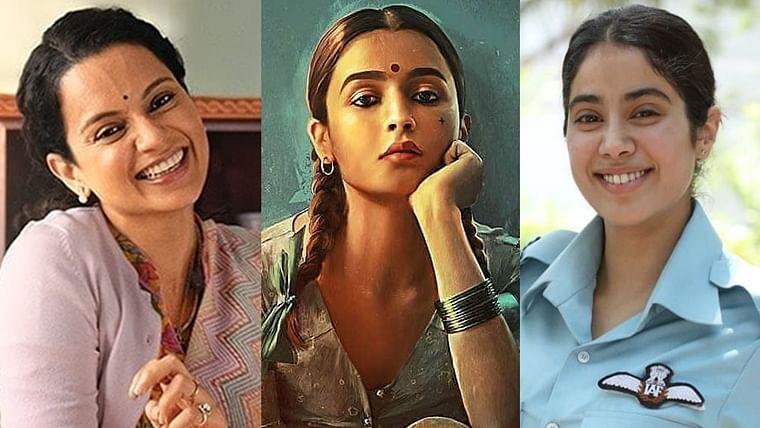 From 'Panga' to 'Gangubai Kathiawadi': 2020 has a powerful line-up of female-centric films