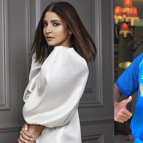 Back in the game: Anushka Sharma to play cricketer Jhulan Goswami in next
