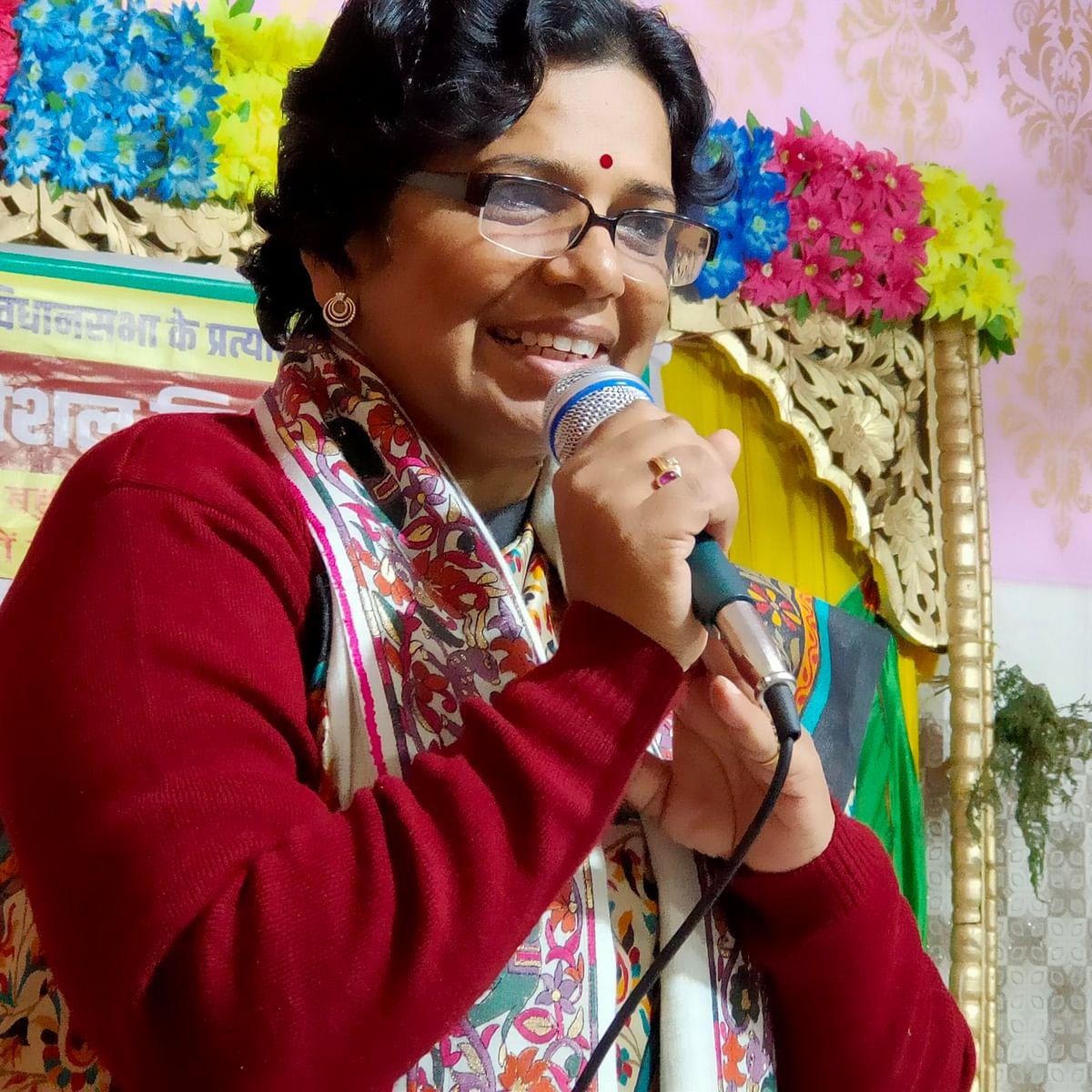 Ousting BJP's Rahatkar from women commission won't be an easy task for Shiv Sena
