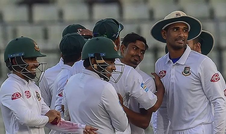 Bangladesh to take on Zimbabwe in one-off Test